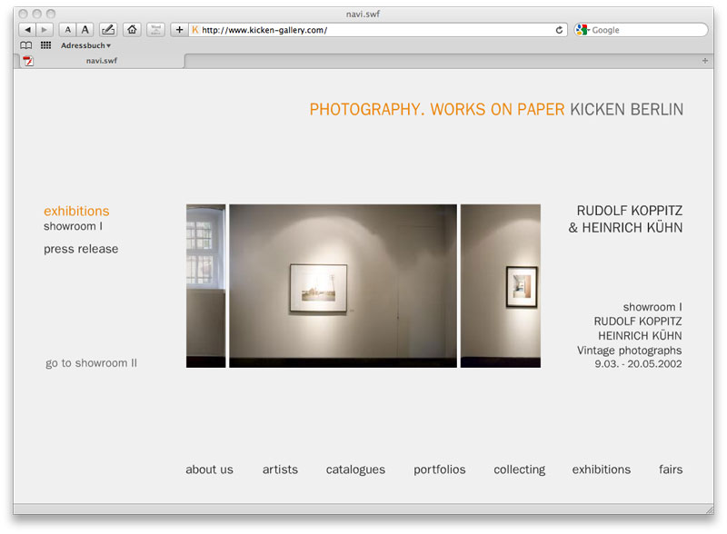 WEBSITE with text administration tool (flash, php, html)