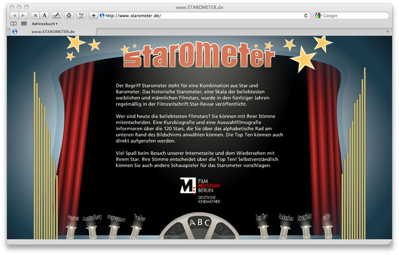 WEBSITE with CMS (flash, php, MySQL)