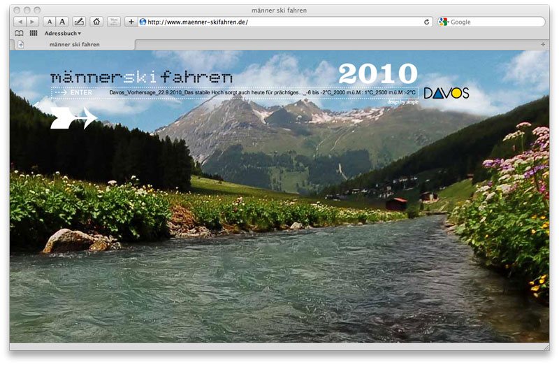 WEBSITE with CMS (flash start page, MySQL, Php), 