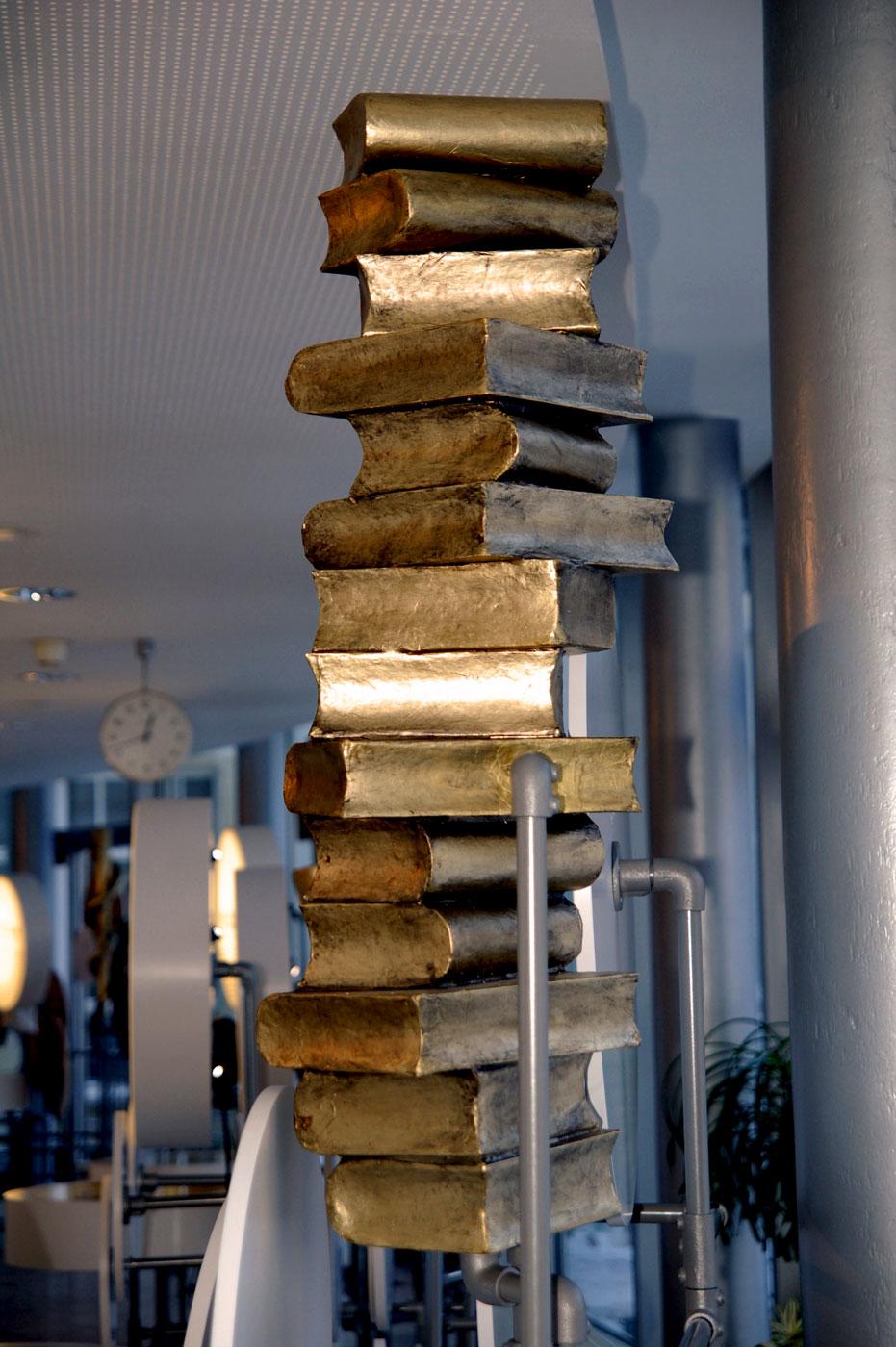 BOOKS, © 2010